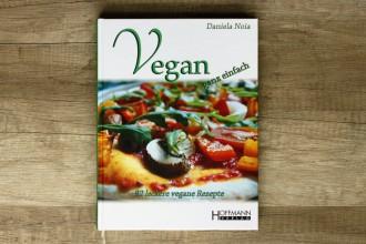 Vegan ganz einfach, Daniela Noia